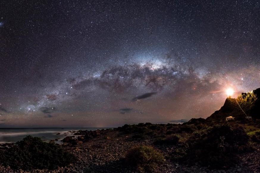 Fotoğraf Yarışması: Gök Kubbenin En Güzel Halleri