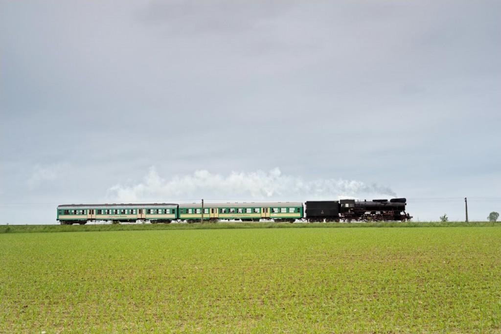 Polonya Son Tren