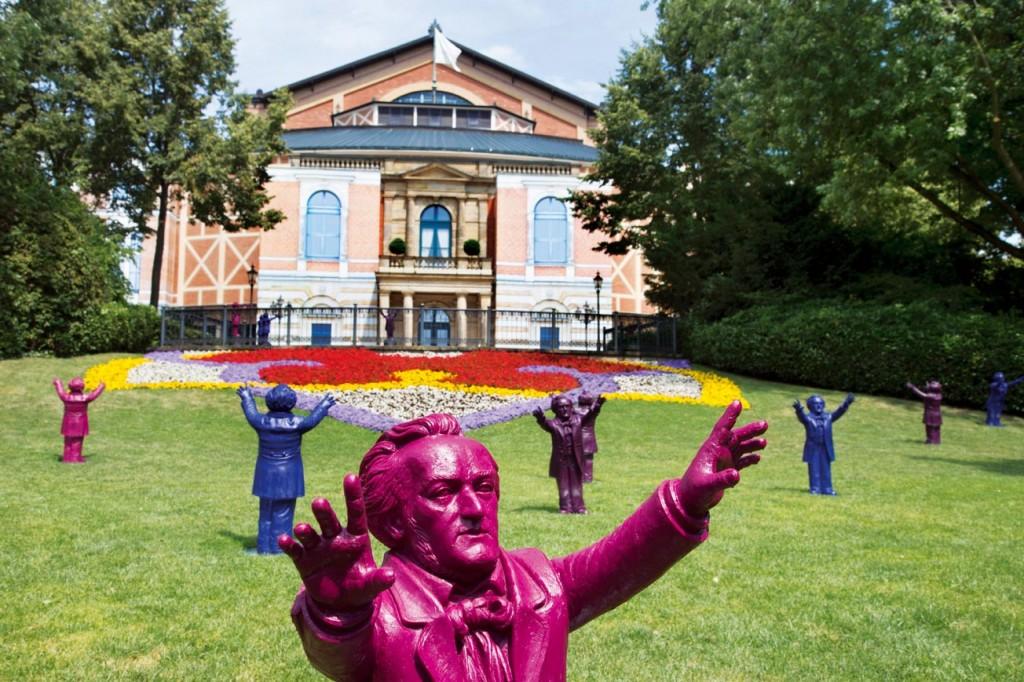 Almanya Wagner'in 200 Yılı