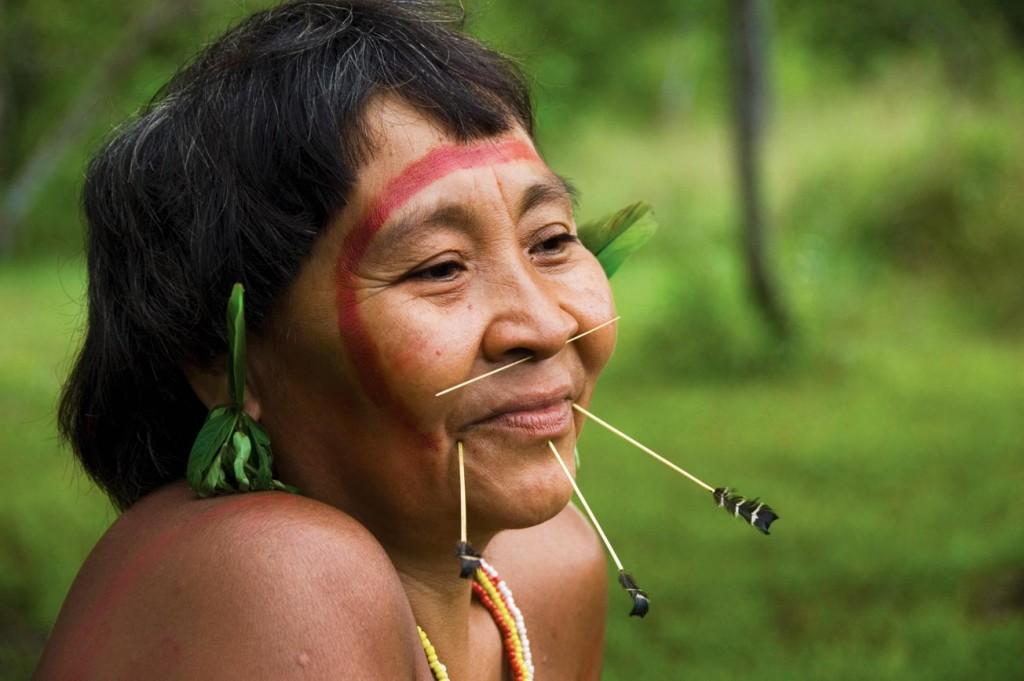 Yerliler Doğa Savaşçıları
