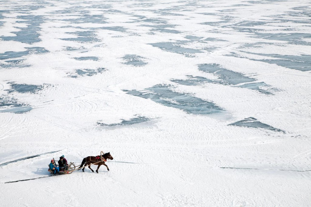 Moğolistan Keşif – 40