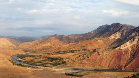 Dicle'nin Kıyısında Dünyanın İlk Köyleri