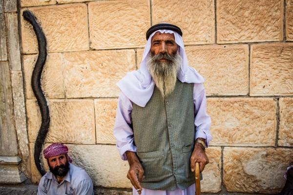 Üç Dağın Halkı: Ezidilerin Göçü