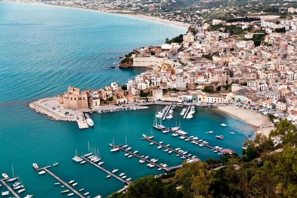 Sicilya: Akdeniz Ateşi