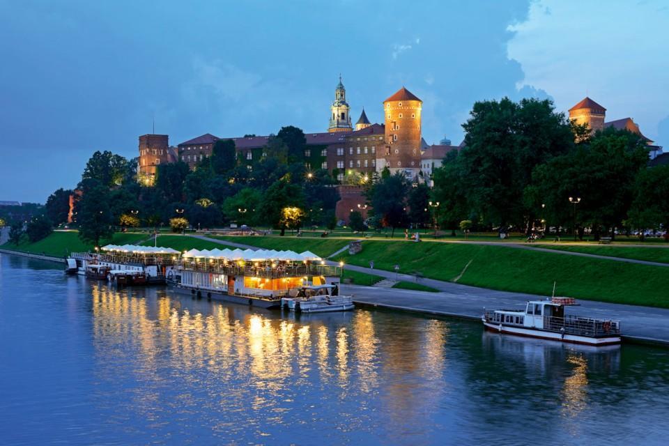 Varşova, Poznan, Krakow: Polonya'nın Üç Yüzü