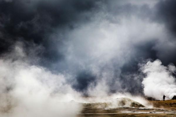 İzlanda: Ateş ve Buz Adası