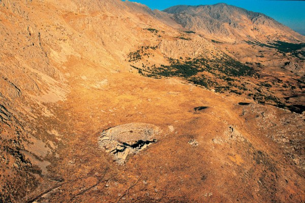 Arkeolog Gözüyle Atlas