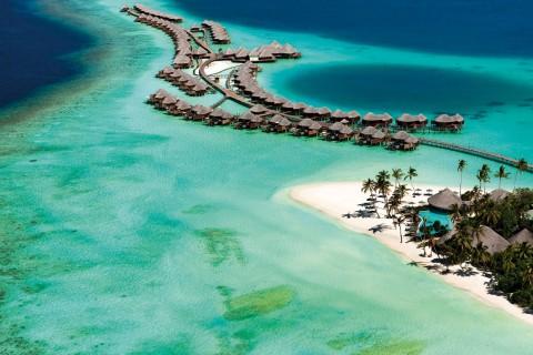 Maldivler, Bir Yeryüzü Cenneti