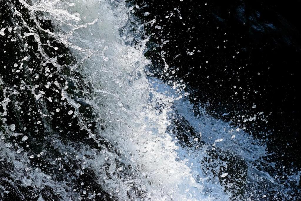 Samanlı Dağları: Suyun kaynağında