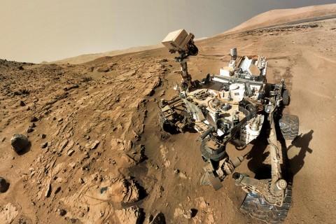 1 Mars Yılını Tamamladı