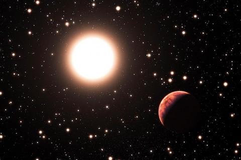 Yeni Gezegenler