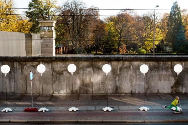 Berlin: Duvarsız 25 Yıl
