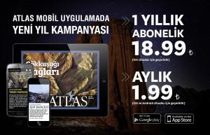 FB icin kampanya | Atlas |