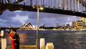 Avustralya: Dünyanın Kıyısında