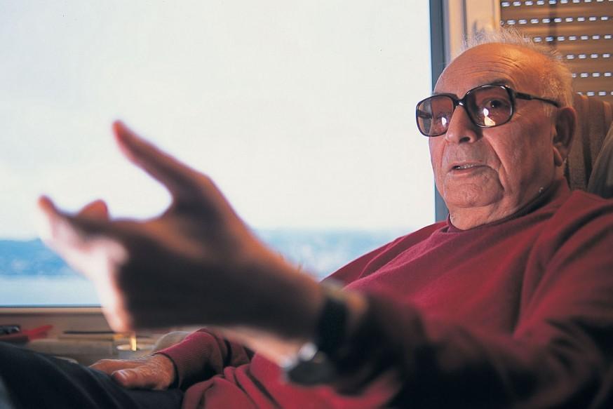 Yaşar Kemal Anadolu Doğasını YeşilAtlas'a 2003 Anlatmıştı