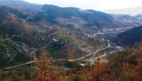 Baraj İçin Köprüçay'dan Kum ve Çakıl Taşınması Yasalara Aykırı