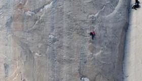 Dünyanın En Zor Kaya Tırmanışı