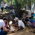 Günün Karesi Gezi'den Bundan iki yıl önce İstanbul'un Gezi Parkı'nda…