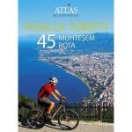 """Atlas dergisi haziran sayısında okurlarına """"Pedalla Türkiye"""" kitabını armağan ediyor.…"""
