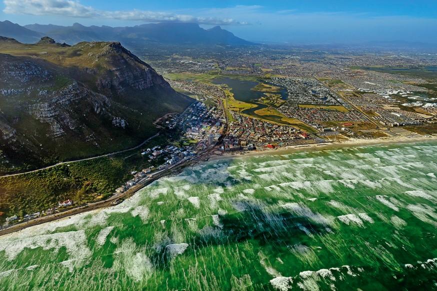 Güney Afrika Cumhuriyeti: Gökkuşağı Ülkesinde