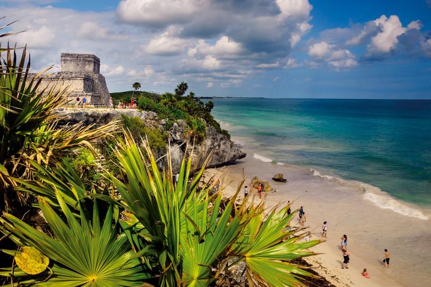 Tropik Cennet: Tulum