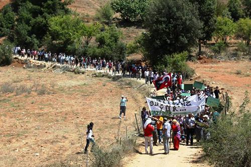 Mersin Boğazpınar köylülerinin HES'e karşı açtığı davada bilirkişi raporu hazırlandı: Proje usulsüzlüklerle dolu