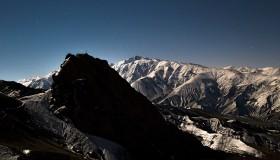 Alamut / İran: Hasan Sabbah'ın Kalesi