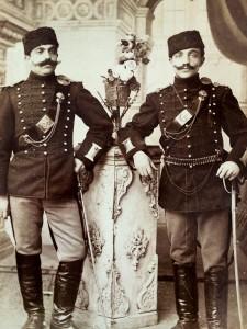 Haydar Efendi'nin İlk Fotoğrafı Çanakkale Zaferinin 100. Yılı Armağan Kitabında | Atlas | Keşfet