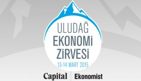 Uludağ Ekonomi Zirvesi'nden Canlı Yayın