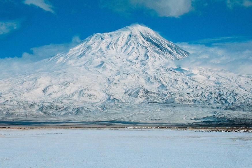Doğa Anadolu: Volkanlar Püskürürse!