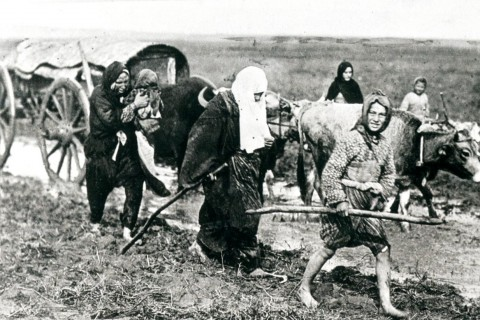 Balkan Göçü: 1912 – 2012 Yüz Yıllık Sürgün