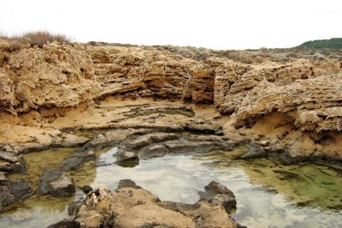 Bozcaada: Yeni Jeolojik Miras
