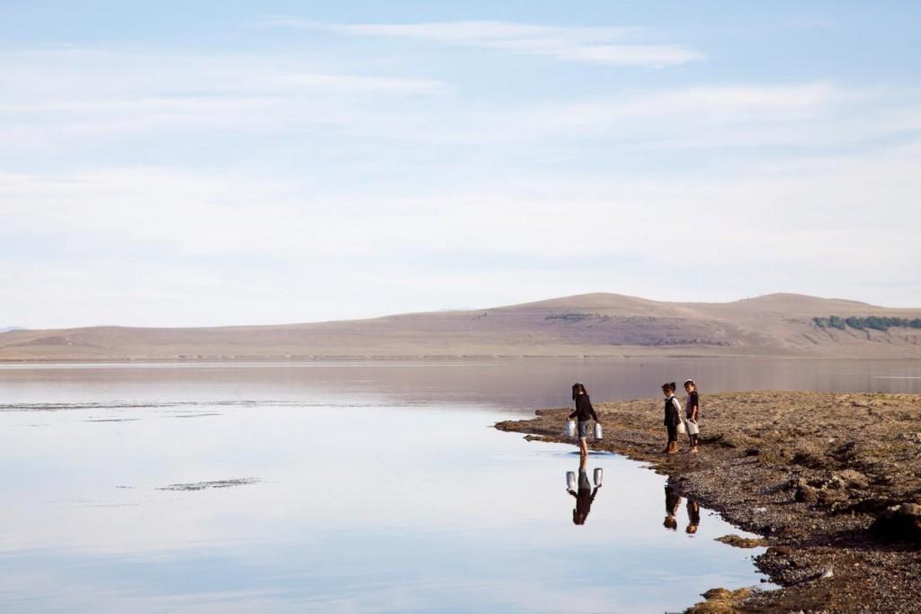 Moğolistan / Kayıp Türkler-2, Yerleşik Dukhalar