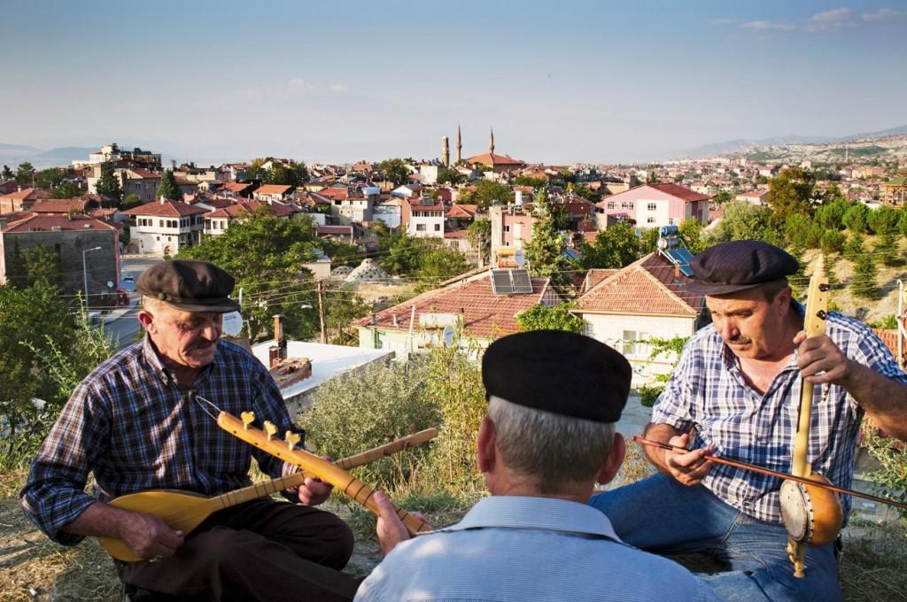 Burdur: Anadolu'nun Müzisyeni