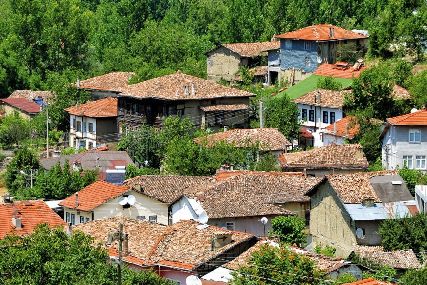 Samanlı Dağları: Marmara'nın Bahçesi