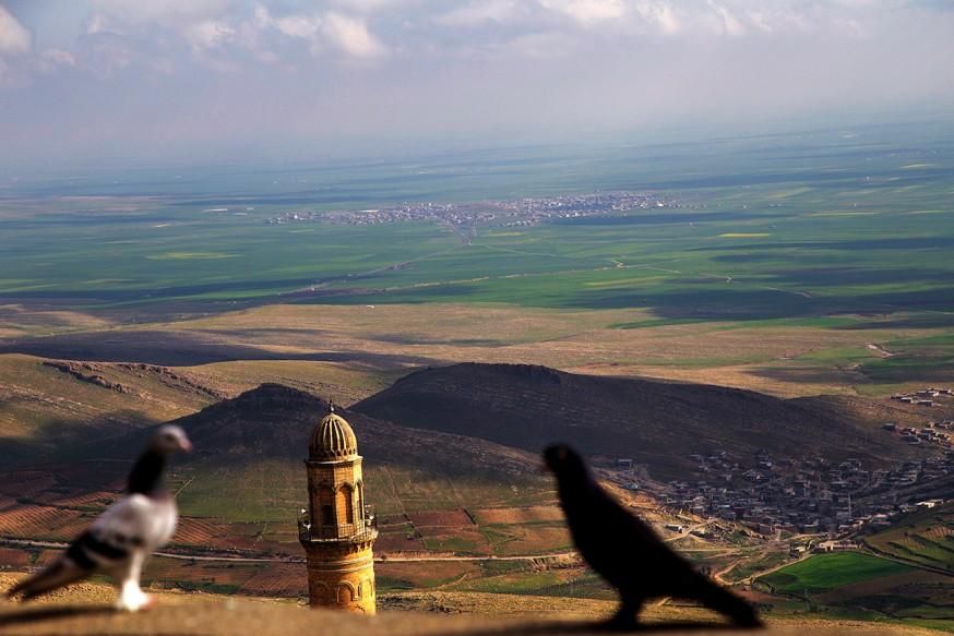 Yukarı Mezopotamya'nın Sesleri