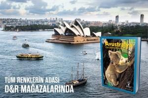 Avustralya | Atlas |