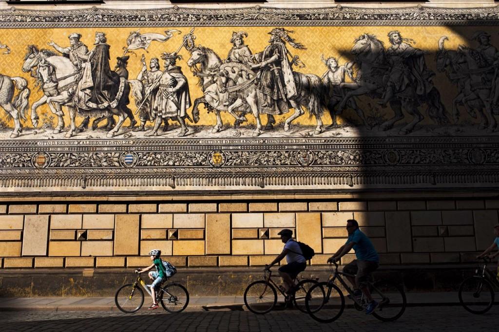 Dresden: Krallar Kenti