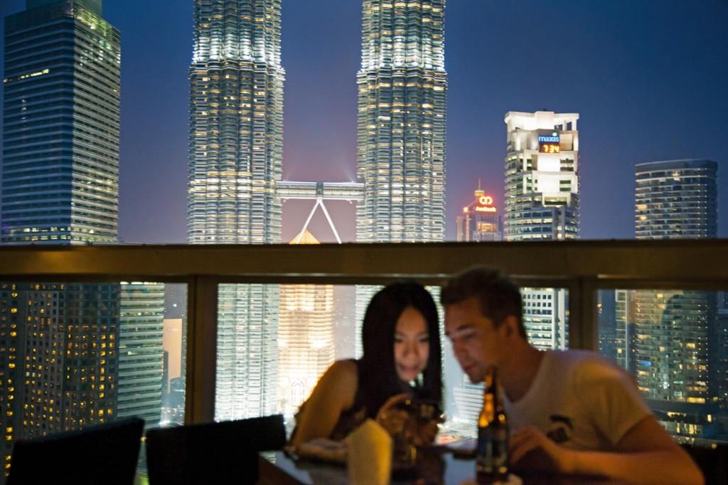 Kuala Lumpur, Asya'nın Kavşağı