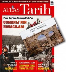 1 | Atlas |