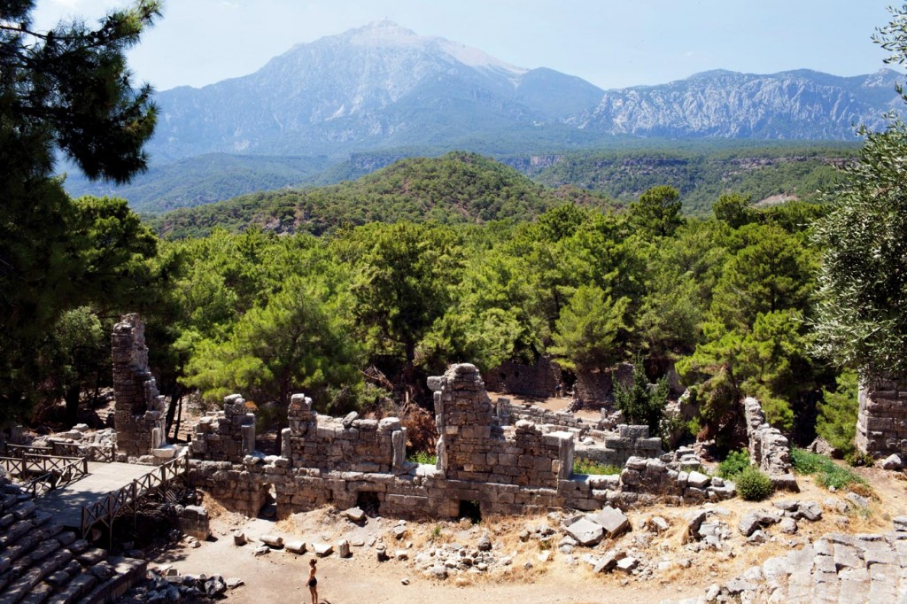 Image result for phaselis