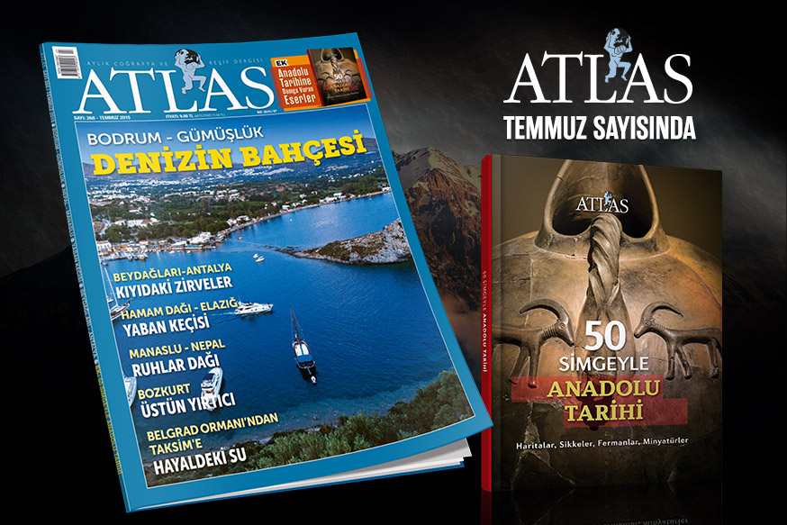 50 Simgeyle Anadolu Tarihi