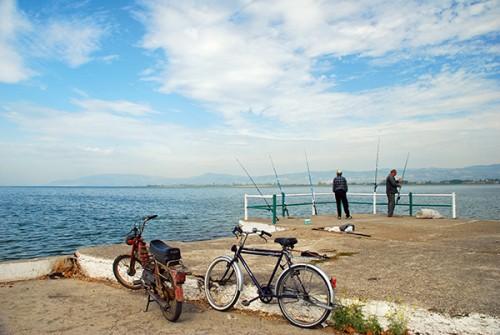 Bisikletle Keşif Rehberi | Atlas | Gezi