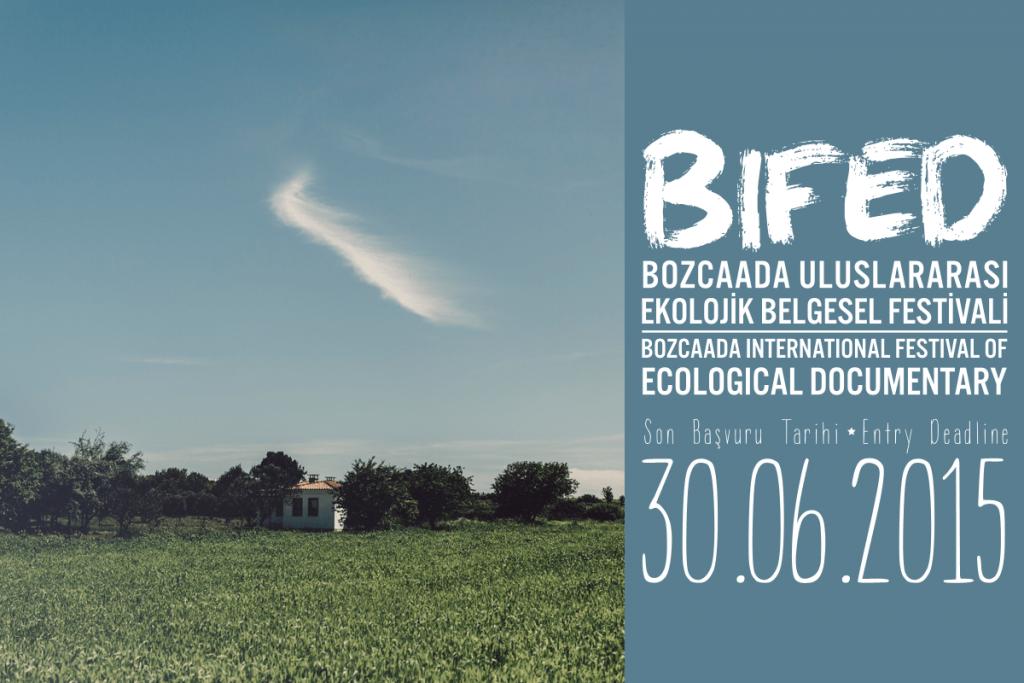 Bozcaada Uluslararası Ekolojik Belgesel Festivali için Başvurular Başladı