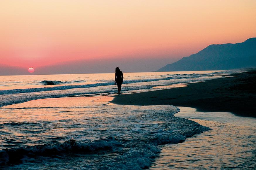 Yaz Ayları İçin 10 Plaj Önerisi