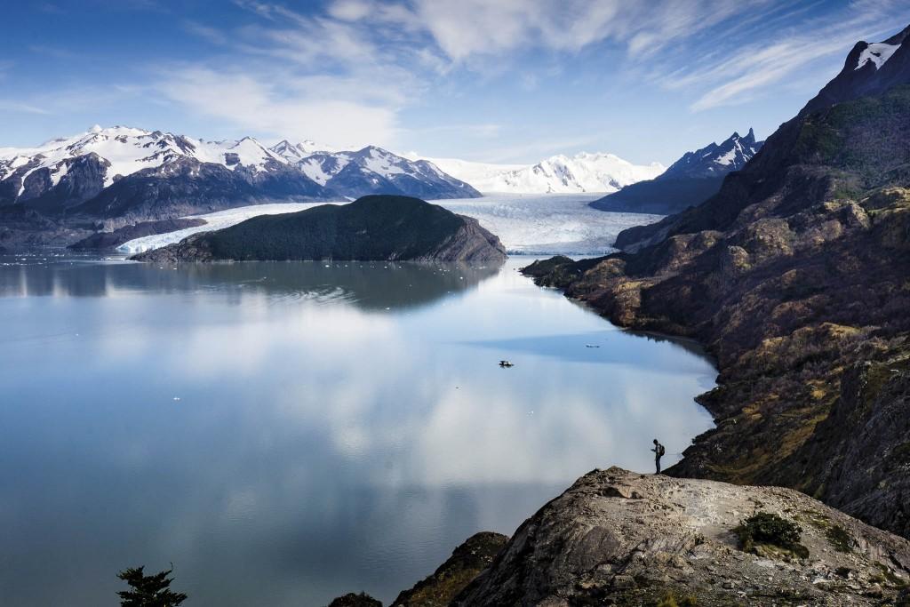 Patagonya; Dünyanın Ucunda Yürümek
