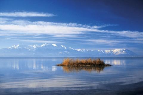 Türkiye'nin 10 Gölü