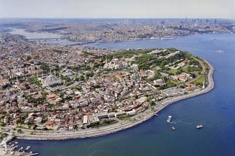 İstanbul; Tarihi Yarımada'ya Tarihi Karar