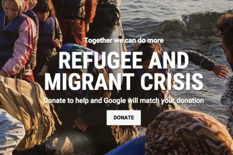 Mültecilere Yardım Kampanyası
