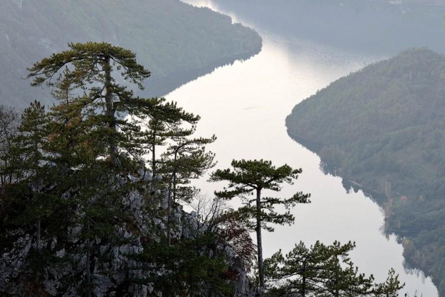 Su Durduğunda; Batı Sırbistan